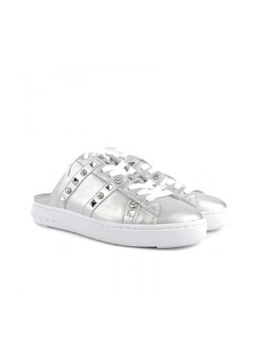 Cristiano Ronaldo Sneakers Gümüş